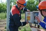 Сотрудники «Оренбургэнерго» проводят рейды по выявлению безучетного потребления электроэнергии
